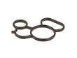 Mahle Engine Oil Filter Housing Gasket