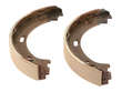 Original Equipment Parking Brake Shoe