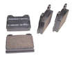Pagid Disc Brake Pad Set