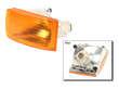 APA/URO Parts Turn Signal Light Assembly