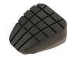 APA/URO Parts Brake Pedal Pad