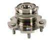 NSK Wheel Bearing and Hub Assembly