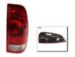TYC Tail Light Assembly