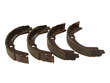 Genuine Parking Brake Shoe Set