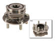 SKF Wheel Bearing and Hub Assembly