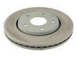 Mopar Disc Brake Rotor