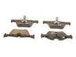 Genuine Disc Brake Pad Set