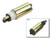 Fuel Injection Corp. Electric Fuel Pump
