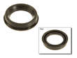 Elring Engine Timing Cover Gasket