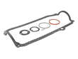 Mahle Engine Oil Pan Gasket Set