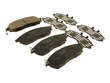 Hitachi Disc Brake Pad Set