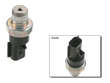 Genuine Engine Oil Pressure Switch
