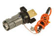 ACDelco Ignition Lock Assembly