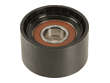 INA Accessory Drive Belt Idler Pulley