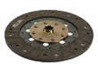 Genuine Clutch Friction Disc