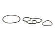 Elring Engine Oil Filter Adapter Gasket