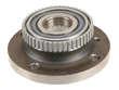 SKF Wheel Bearing and Hub Assembly