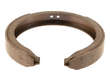 ACDelco Parking Brake Shoe