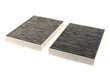 Mahle Cabin Air Filter Set