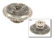 Hitachi Engine Cooling Fan Clutch