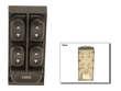 Motorcraft Door Window Switch