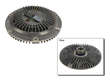 Behr Engine Cooling Fan Clutch