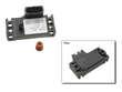 Delphi Turbocharger Boost Sensor