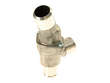 Eurospare Engine Coolant Thermostat / Water Outlet Assembly