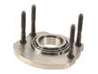 Genuine Manual Transmission Output Shaft Bearing