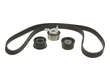 ContiTech Engine Timing Belt Component Kit