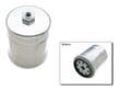 Original Equipment Fuel Filter
