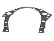 Mahle Engine Timing Cover Gasket