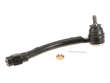 Mando Steering Tie Rod End
