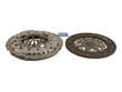 Sachs Clutch Pressure Plate and Disc Set