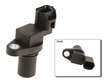 Vemo Automatic Transmission Speed Sensor