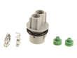 APA/URO Parts Exterior Light Bulb Socket