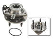 First Equipment Quality Wheel Bearing and Hub Assembly