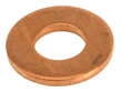 Eurospare Engine Valve Cover Washer Seal