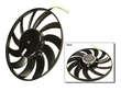 Valeo Engine Cooling Fan Assembly