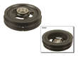 Original Equipment Engine Crankshaft Pulley