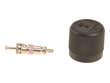 ACDelco Fuel Injection Pressure Regulator