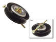 Genuine Accessory Drive Belt Tensioner Pulley