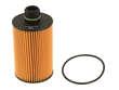 Mahle Engine Oil Filter Kit