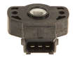 Intermotor Throttle Position Sensor