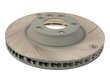 Sebro Slotted Disc Brake Rotor