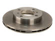 Vaico Disc Brake Rotor