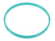 ACDelco Fuel Injection Throttle Body Mounting Gasket