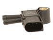 Vaico Exhaust Gas Differential Pressure Sensor