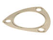 Eurospare Exhaust Pipe Flange Gasket
