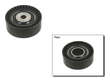 INA Drive Belt Tensioner Pulley